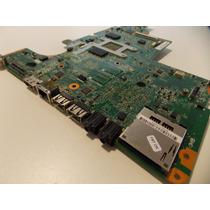 Placa Mãe Notebook Hp G42 Intel Com Defeito