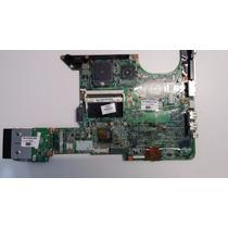 Placa Mãe Notebok Hp Dv6000 Da0at8mb8h6 Com Defeito Dv 6000
