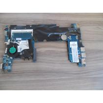 Placa Mae Com Defeito Netbook Hp Mini 110-3115