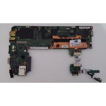 Placa Mãe Netbook Hp Mini 110-1121br Com Defeito