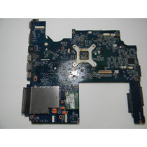 Placa Mãe Hp - Model Dv7 P/n Jbk00 La-4091p - Cód 1760