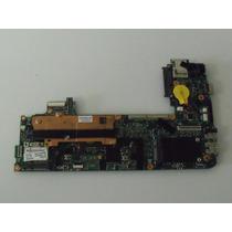 Placa Mãe Netbook Hp Mini 110-1045 Com Defeito