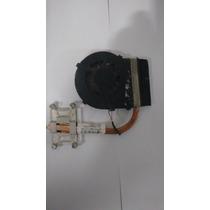 Cooler Placa Mãe Notebook Hp G42 Spore G42 Vai Testado