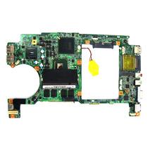 Placa Mãe Para Netbook Lg X110 Processador Intel N270 32-bit