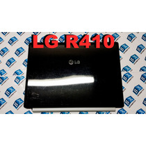 Tampa Do Lcd Notebook Lg R410