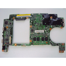Placa Mãe Motherboard Netbook Lg Lgx11 X110 Funcionando
