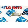 Placa Bluetooth Notebook Lg R410 + Flat Qbt400ub