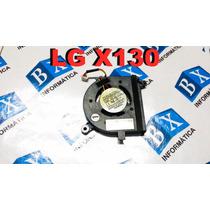 Cooler Netbook Lg X130 Dfs300805m10t