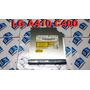 Drive Cd/dvd Notebook Lg C400 A410
