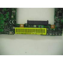 Placa Mãe Lg X110 Netbook ( Defeito ) - Cx24