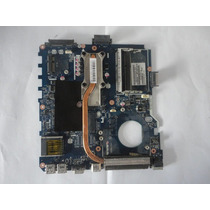 Placa Mae Amd Pbl50la7321p Notebook Asus K43u