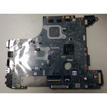 Placa Mãel Notebook Lg P430 Core I5-2520m Video Dedicado