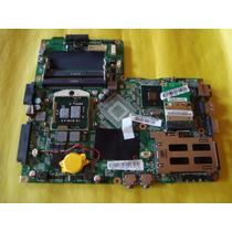Placa Mãe Lógica Notebook Cce - T33 - T25 - T35 - T45 - T23