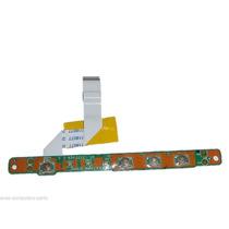 Botão Power Itautec N8320 N8330 Ms12222 V1.0 Original Nova