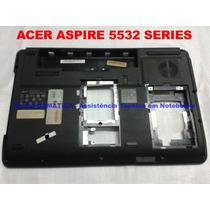 Carcaça Chassi Inferior Notebook Acer Aspire 5532 Series