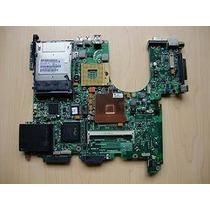 Placa Mãe Para Notebook Hp Compaq Nx6320