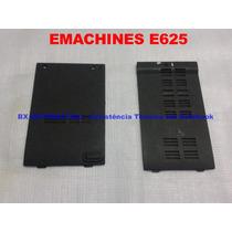 Kit Tampas Carcaça Inferior Notebook Emachines E625