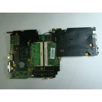 Placa Mãe + Core2 Duo Notebook Ibm Lenovo Tink Pad Impecavel