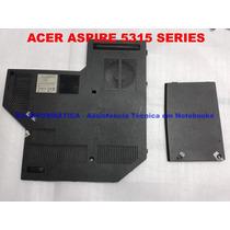 Kit Tampas Carcaça Inferior Notebook Acer Aspire 5315 Series