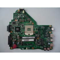 189 - Placa Mãe Notebook Acer 4349 2528