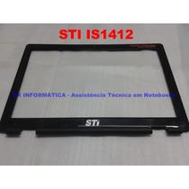 Moldura Do Lcd Notebook Sti Is1412