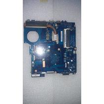 Placa Mãe Para Notebook Samsung Rv415