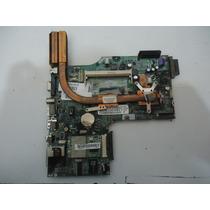 Placa Mãe 37gl50200-10 Notebook Cce Ncv-c5h6 C/defeito