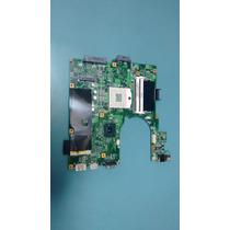 Placa Mae Notebook Intelbra H34y (com Defeito)