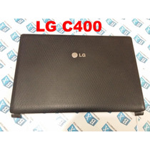 Tampa Do Lcd Notebook Lg C400