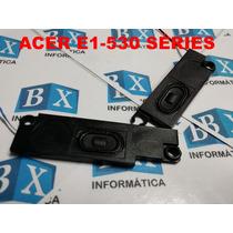 Par De Alto Falantes Notebook Acer E1 510 530 572 Séries