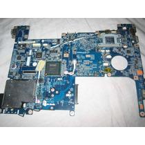 Sucata Placa Mãe Notebook Intelbras I59 Defeito