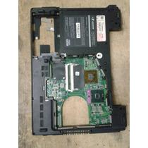 Carcaça Inferior Notebook Buster Hbnb 1401 Usada
