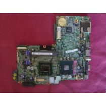 Placa Mãe Notebook Microboard Innovation Sr F230s - Defeito