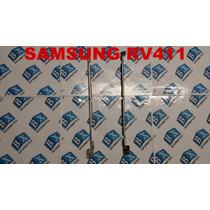 Par De Hastes Do Lcd Samsung Rv411