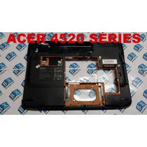 Carcaça Chassi Inferior Acer 4520 Séries