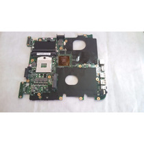 Placa Mãe Asus N43sl Chip Nvidia Gforce Notebook