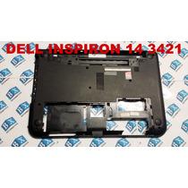 Carcaça Chassi Inferior Dell Inspiron 14 3421