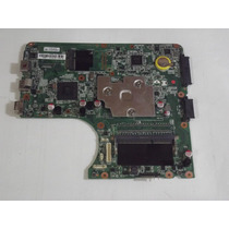 Placa Mãe Notebook Cce Iron / Onix - I30s - Ct49 Original