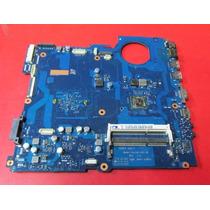 Placa Mãe Notebook Samsung Rv415-ba41-01891a Scala2 + Brinde
