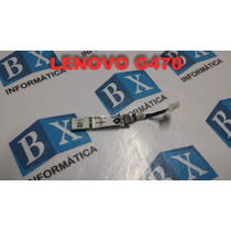 Placa Bluetooth Notebook Lenovo G470