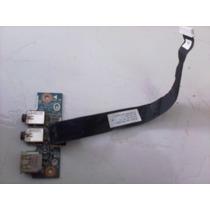 Placa Usb / Audio + Flat Notebook Asus K43u