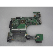 Placa Mãe Netbook Asus Eee Pc 1215b 1215b-blk203m Com Cooler