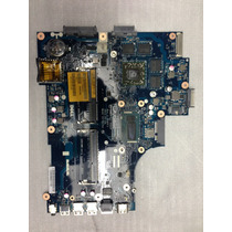 Placa Mãe Notebook Dell Inspiron 15r 5537/3537 I7 Nova
