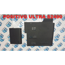 Kit Tampas Carcaça Chassi Inferior Positivo Ultra S2490