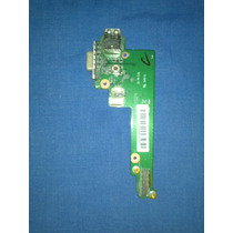 Placa Filha Vga Usb Video H-buster Hbnb-1401-210 / 110