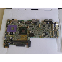 Placa Mãe Notebook Intelbras I268