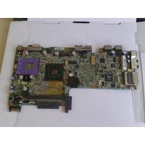 Placa Mãe Notebook Intelbras I268