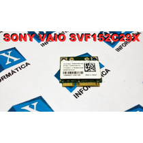 Mini Pci Wireless Sony Vaio Svf152c29x