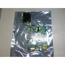 Placa Mãe Notebook Qbex Mobile 1454