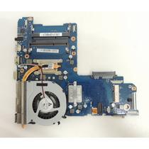 889 Placa Mãe Celeron Notebook Samsung Np270e4e Kd6br Usada